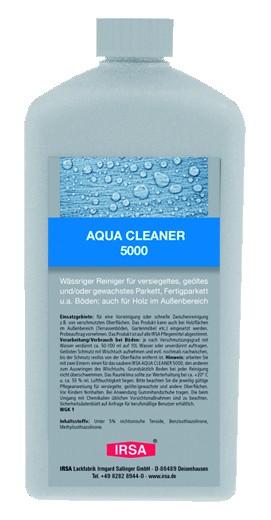 IRSA Aqua Cleaner 5000 - 1L