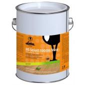 Loba - LOBASOL HS Select 100 OIL/Wax - 2,5 L